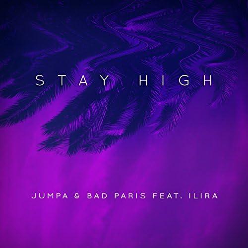 Jumpa & Bad Paris feat. Ilira