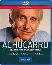 Achucarro: Brahms Piano Concerto No. 2