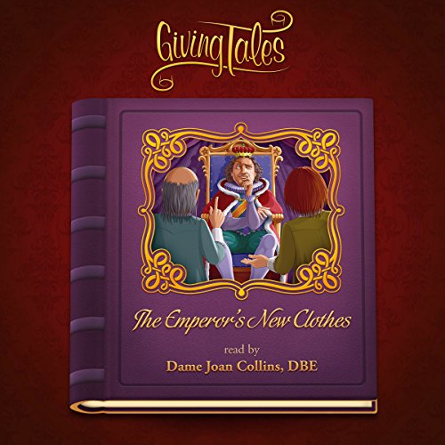 The Emperor's New Clothes (GivingTales) cover art