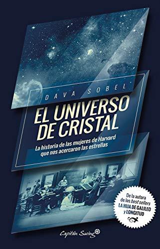 El universo de cristal (Colección Especiales)