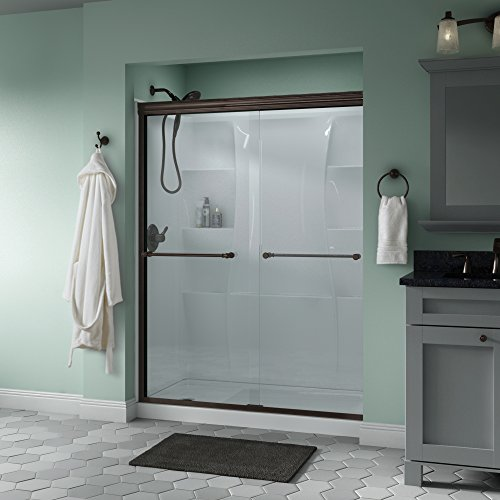 Delta Shower Doors SD3172323 Windemere