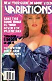 Penthouse Variations February 1996 (TAKE THIS BOOK HOME TO YOUR LOVER FOR VALENTINES)
