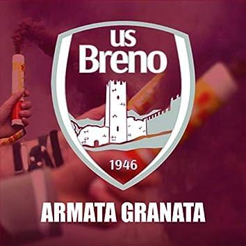 Armata granata (feat. Alessandro Ducoli) [Inno ufficiale]