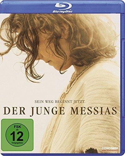 Der junge Messias [Blu-ray]