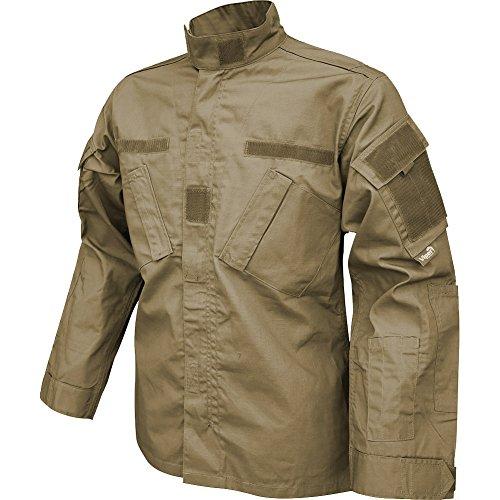 Viper Hommes Tactique Combat Chemise Coyote Taille XL