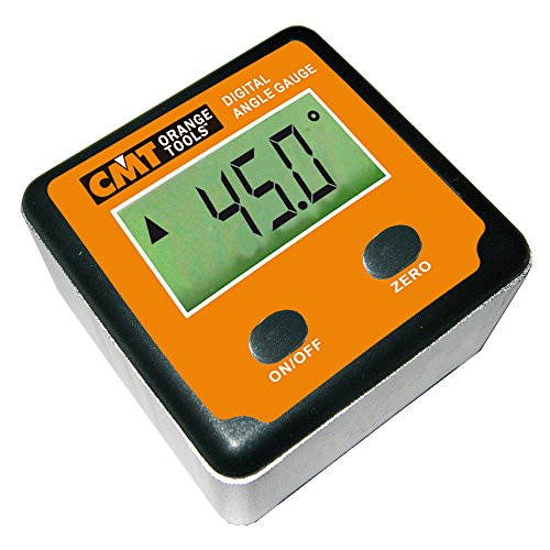 CMT DAG-001 Goniometro Digitale Tascabile 360°