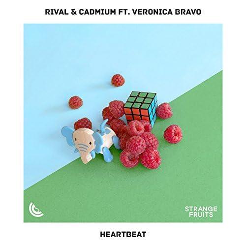 Rival & Cadmium & Veronica Bravo
