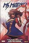 Ms. Marvel 6. Daño por segundo