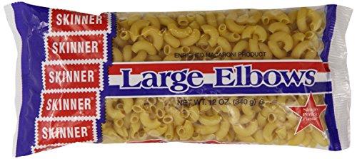 Skinner Large Elbow Macaroni, 12 Ounce