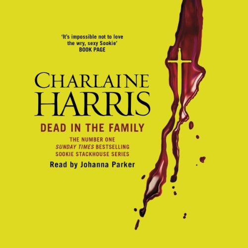 Couverture de Dead in the Family