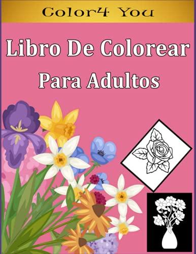 Libro De Colorear Para Adultos: Libro de colorear para Adultos , maravillosas diseños patrones de...