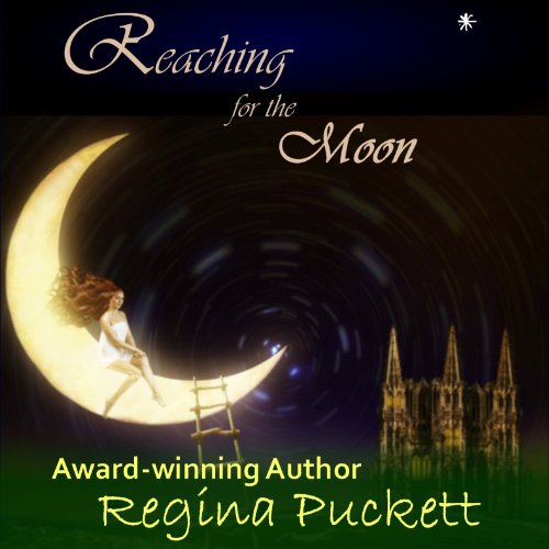 Reaching for the Moon audiobook cover art