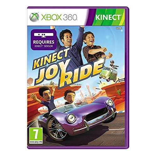 Kinect Joy Ride (Jeu compatible Kinect) [Edizione : Francia]
