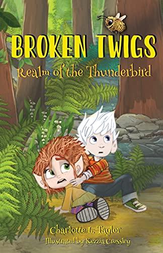 Broken Twigs: Realm of the Thunderbird