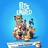 Pets United (Original Motion Picture Soundtrack)
