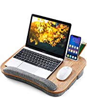 Up to 40% off Height Adjustable Lap Desk & Laptop Stand