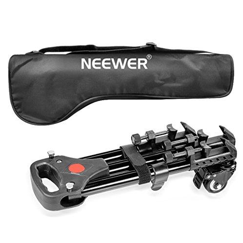 Neewer『拡張調節可能三脚ドリー』