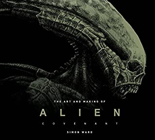Alien: Covenant - The Art of the Film (1785653814) | Amazon price tracker / tracking, Amazon price history charts, Amazon price watches, Amazon price drop alerts