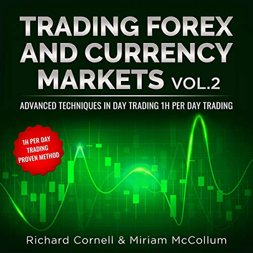 Trading Forex and Currency Markets Vol.2  By  cover art