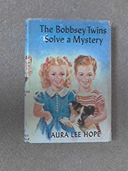 The Bobbsey Twins Solve a Mystery (Bobbsey Twins, 27) - Book #27 of the Original Bobbsey Twins