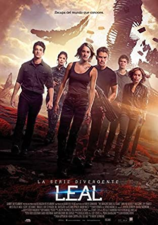 The Divergent Series Allegiant La Serie Divergente Leal Spain Import See Details For Languages Amazon Co Uk Shailene Woodley Theo James Jeff Daniels Robert Schwentke Dvd Blu Ray