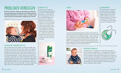 Kochen für Babys: Gesund durchs erste Jahr - 5