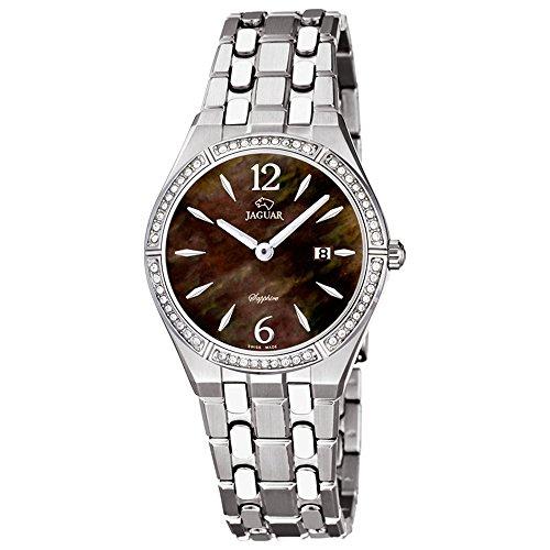Jaguar S Daily Classic reloj mujer J673/2