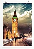Eau Zone Home Bild - City – Big Ben bei Sonnenaufgang