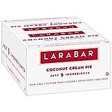 Larabar, Fruit & Nut Bar, Coconut Cream Pie, Gluten Free, Vegan, 16 ct, 25.6 oz