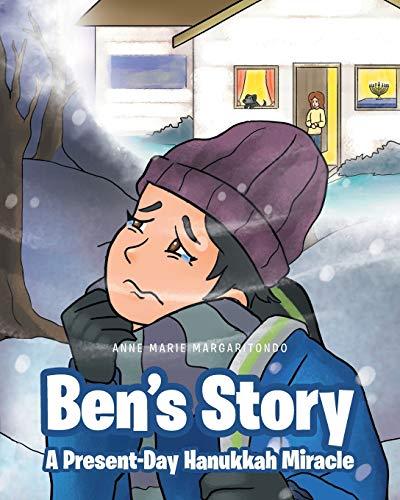 Ben's Story: A Present-Day Hanukkah Miracle