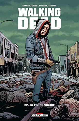Walking Dead T32