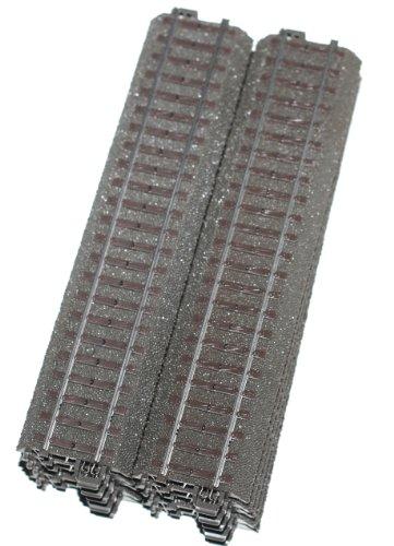 Märklin H0 24172 Gerades C-Gleis 10 Stück