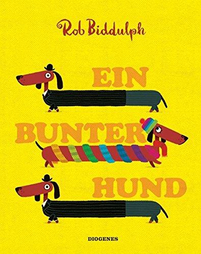 Ein bunter Hund (Kinderbücher)