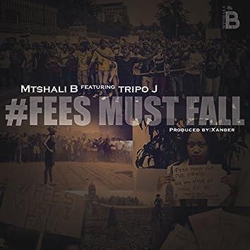 #FEES MUST FALL