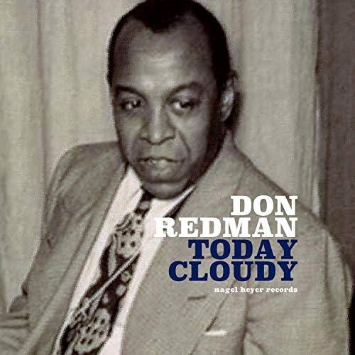 ドン・レッドマン