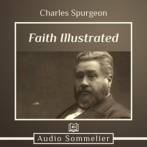 Faith Illustrated copertina