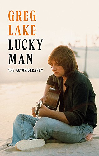 Lucky Man: The Autobiography