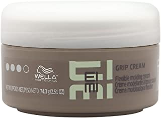 EIMI Grip Cream, Soft, Flexible Hair Styling & Molding Cream, 2.51 oz