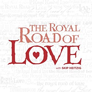 The Royal Road of Love audiobook cover art