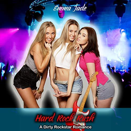 Hard Rock Rush cover art