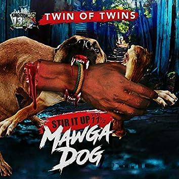 Stir It Up, Vol. 11.5: Mawga Dog