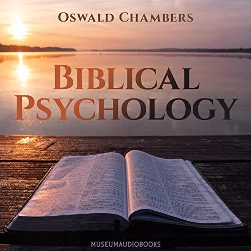 Biblical Psychology Titelbild