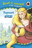Read It Yourself Level 3 Rapunzel