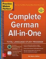 Complete German All-in-One (Practice Makes Perfect)