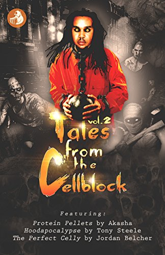 TALES FROM THE CELLBLOCK VOL. 2 (English Edition)
