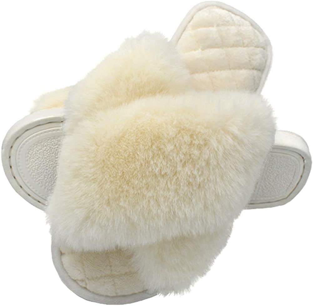Updated 2021 – Top 10 Size 11 Home Slippers Furry