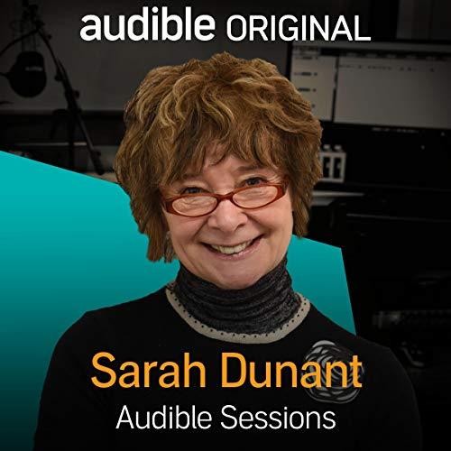 Page de couverture de Sarah Dunant