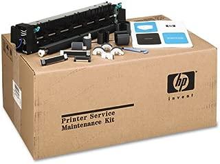 HP Laserjet 5100 Printer Maintenance Kit (Fuser, Rollers) - HP Q1860. Genuine, OEM Maintenance Kit (Q1860-67902) for HP LaserJet 5100 Series Printers, 110V. Includes fusing roller, transfer roller, Tray 1/250 sheet tray separation pad and pickup roller, 500 sheet separation/feed and pickup roller, cleaning brush. HP Q186067902