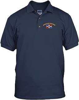 Best dominican republic polo shirt Reviews