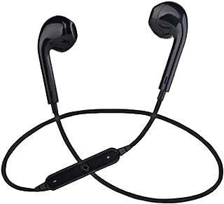 Sylvialuca S6 Mini Stijlvolle Headset Hoog Geluid Effect Muziek Draadloze Sport Oortelefoon Speaker-Hand gratis Mic Oortel...